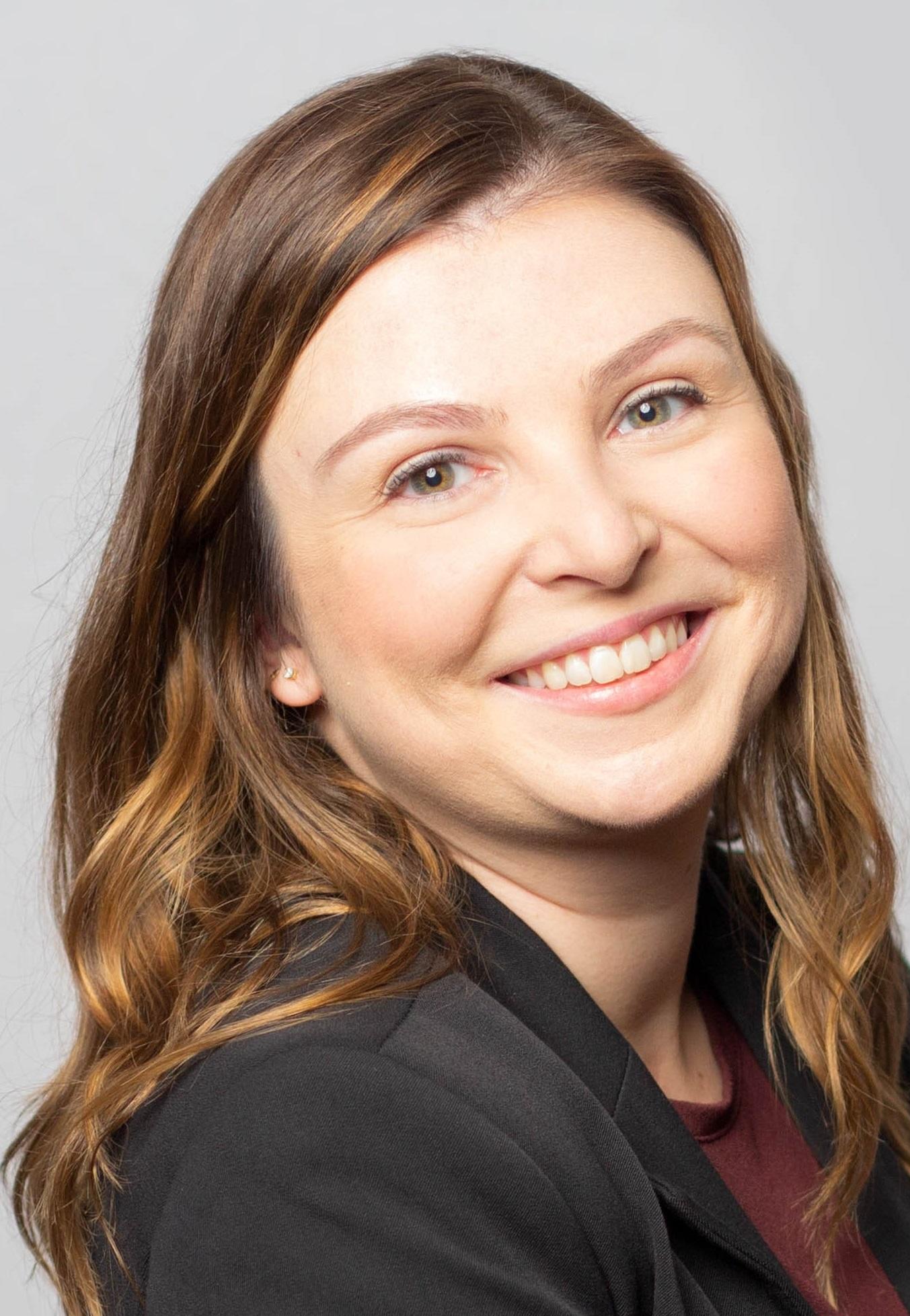 Sabrina Peterman