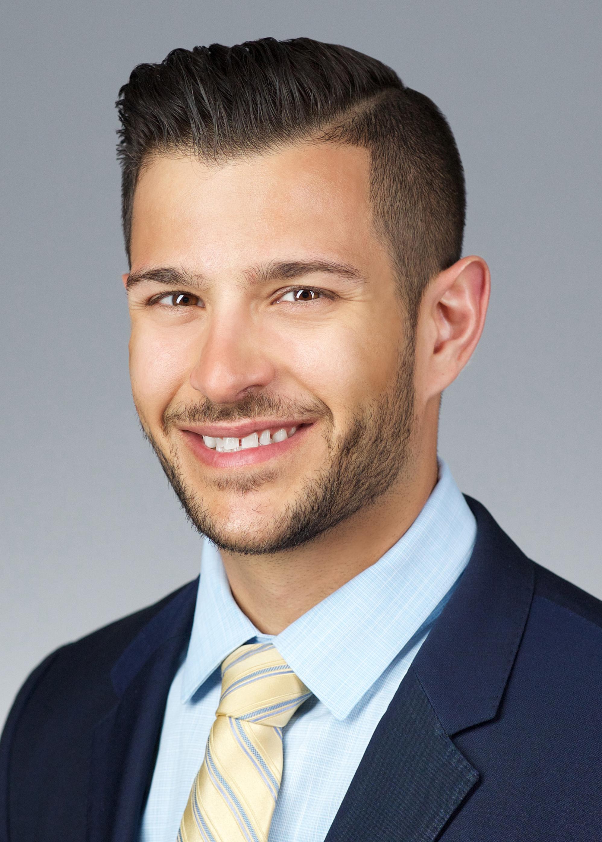 Daniel M. Brown