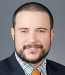 Garrett Rigby