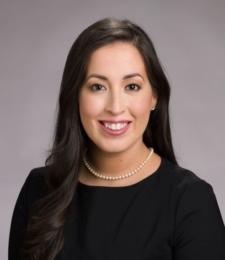 Sarah V. Cohenson